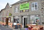 Hôtel Basse-Normandie - Hotel Restaurant Des Bains-4