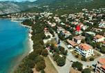 Location vacances Klenovica - Apartments Valentinovo-2