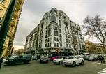 Location vacances  Azerbaïdjan - Lux Vip Tarqovi Center-1