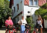 Location vacances  Pyrénées-Atlantiques - Just Like Home Biarritz - Private Parking - Free E-Bikes - Welcome Breakfast-4