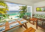 Location vacances Sosúa - Escondido Bay Laguna Beach Front Condos & Villas-4