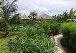 Location vacances  Sénégal - Pacotouty Lodge-2