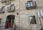 Hôtel Muros de Nalón - Nh Collection Palacio de Avilés-3