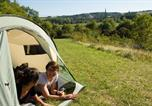 Camping Gers - Camping du Lac-3