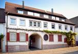 Hôtel Heilbronn - Apartmenthaus Schlossgasse-2