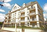 Location vacances Trouville-sur-Mer - Apartment Elisa.1-4