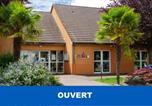 Hôtel Saint-Viâtre - Comfort Hotel Orleans Saran