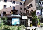 Hôtel Boltaña - Albergue El Último Bucardo-2