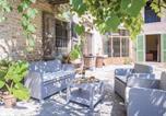 Location vacances Lauriano - Holiday Home Casa I Fiordalisi-2