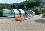Location vacances  Province de Pesaro et Urbino - Locazione Turistica Country House Chiciaboca - Ape103-3