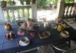 Location vacances Patrimonio - Casa Vincensini-2