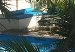 Hôtel Campeche - Espacios Caniste, Un lugar para vivir...-3