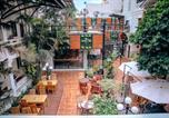 Location vacances  Laos - Mali Namphu Hotel-3