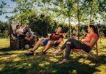 Camping Bled - Camping @ Nogometni golf Ljubljana-1