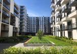 Location vacances Warszawa - A&A Apartments Konstruktorska-4