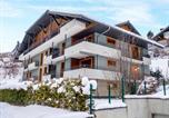 Location vacances Saint-Gervais-les-Bains - Apartment Le Clos de la Fontaine.1-4