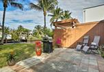 Location vacances Weston - Ft. Lauderdale Townhome on Canal - 3 Mi. to Beach!-1