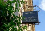 Hôtel Arles - Le Relais De Poste-3