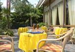 Hôtel Province de Padoue - Hotel Terme Risorta-4