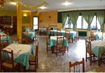 Hôtel Cuacos de Yuste - Hotel Restaurante Jarilla-3