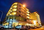Hôtel Brazzaville - Mikhael's Hotel-1