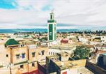 Location vacances Meknès  - Maison Olga - Ancienne Medina-4