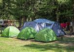 Camping avec Piscine Samoëns - Camping Aiguille Noire-3