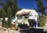 Camping avec Piscine Puget-Théniers - Rcn les Collines de Castellane-1