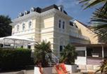 Hôtel Rendsburg - Beachside - ex Mangos Strandhotel-3