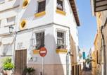 Location vacances Cieza - House with 4 bedrooms in Ulea with wonderful city view shared pool and terrace-1