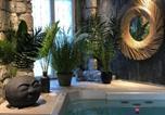 Hôtel Eze - Boutique Hotel & Spa la Villa Cap Ferrat-2