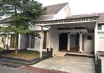 Location vacances Borobudur - Naura Guest House-3