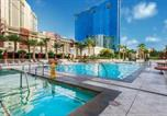 Location vacances Las Vegas - Mgm - No Resort Fees - Free Valet - Strip View - 2419-1