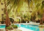 Hôtel Limassol - Tasiana Hotel Apartment Complex-1