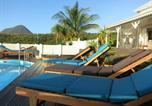 Location vacances Le Diamant - Villa Coconut-3