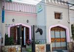 Hôtel Salta - Sayta Hostal-1