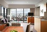 Hôtel Auckland - The Sebel Auckland Viaduct Harbour-3
