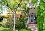 Location vacances Sant Carles de la Ràpita - Holiday Home Barlovento, 2-4