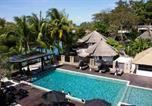 Villages vacances Ko Chang - Aana Resort & Spa-3