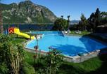 Location vacances Rovio - Casa sul lago-1