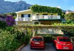 Location vacances Ploče - Apartments Nada-1