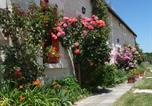 Location vacances Loches - La maison des fleurs-2