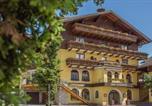 Hôtel Sankt Koloman - Hotel Gasthof Zum Kirchenwirt-1