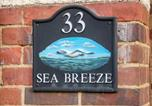 Location vacances Hunstanton - Sea Breeze-3