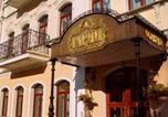 Hôtel Minsk - Garni Hotel
