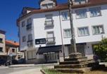 Hôtel O Grove - Hotel Os Pazos familiar-1