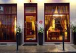 Hôtel Genève - Hotel Admiral-1
