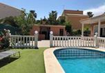 Location vacances Pedralba - La perla de oasis-1