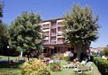 Hôtel Province de Massa-Carrara - Hotel Gabrini-1