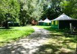 Camping avec Hébergements insolites Privas - Camping Du Lion-2